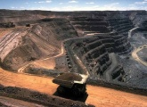 Mining industry and quarrying